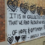 A Room Of One's Own Angela Davis Quote