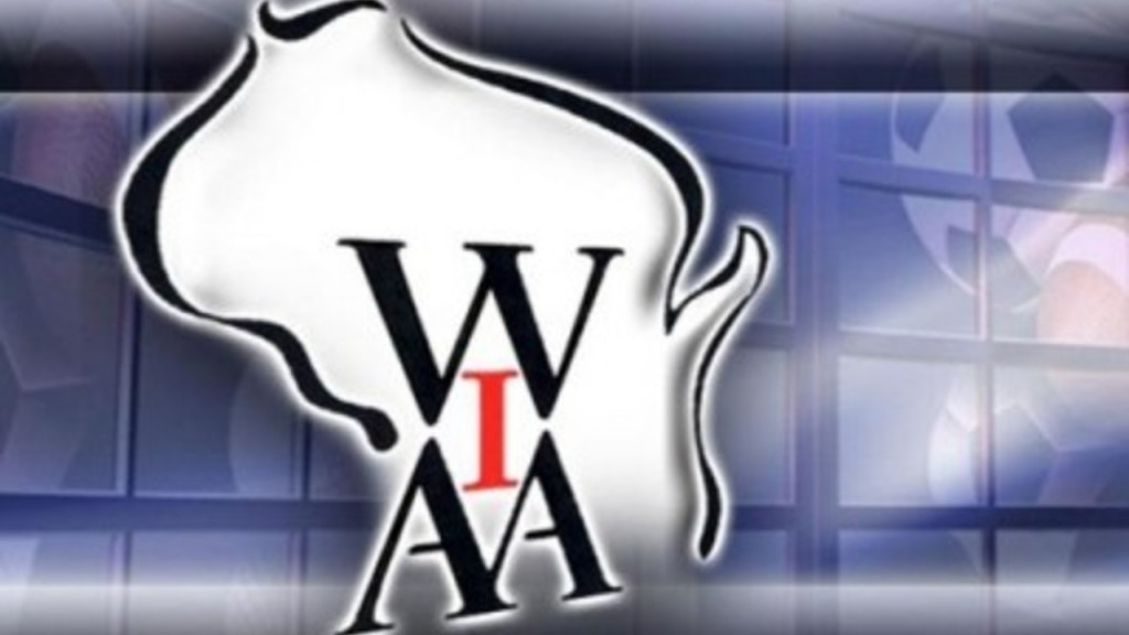 WIAA illustration