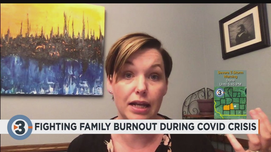 How To Fight Family Burnout During Covid 19 Crisis