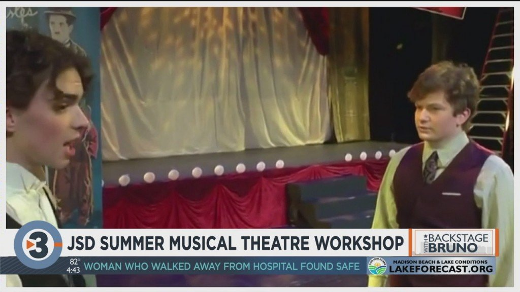 Janesville Students, Organizers Turn Online For Summer Musical Theater Workshop