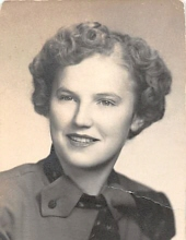 Janet Delores (schuch) O'connell