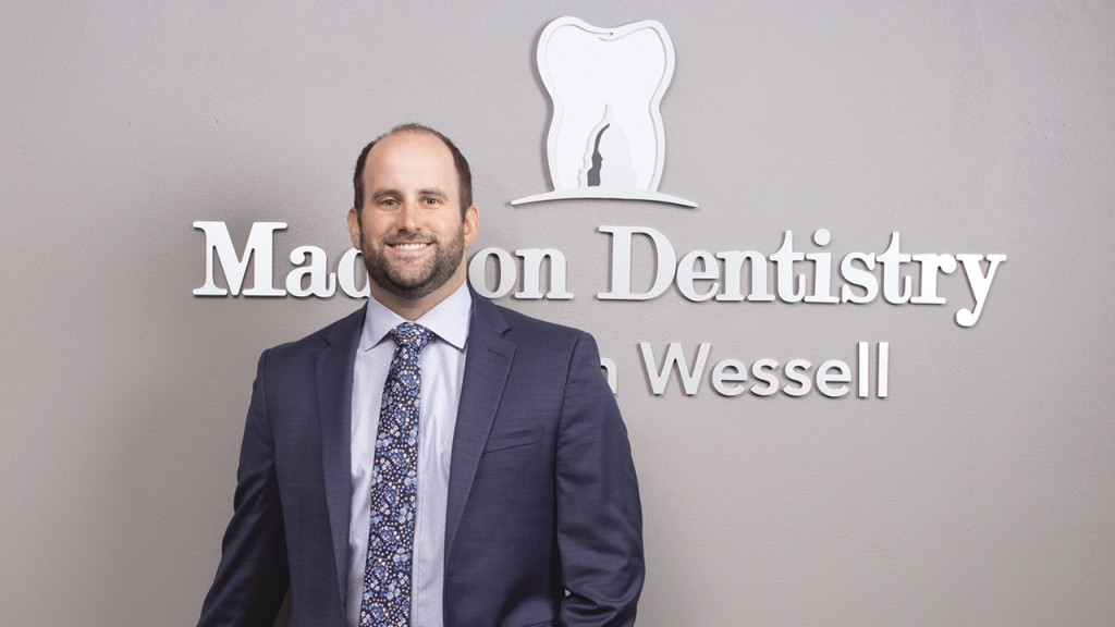 Madison Dentistry Td