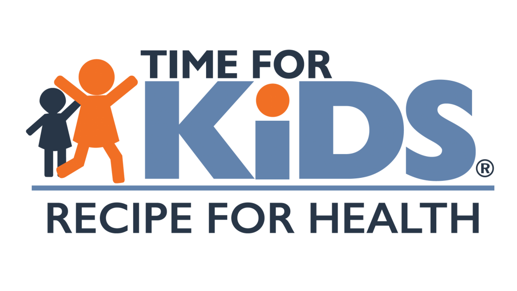 Time For Kids Recipe For Health graphic