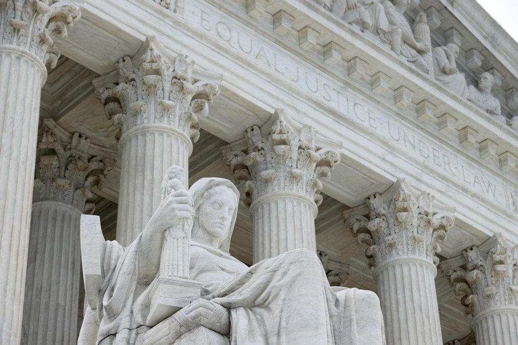 Supreme Court Issues Orders And Releases Opinions