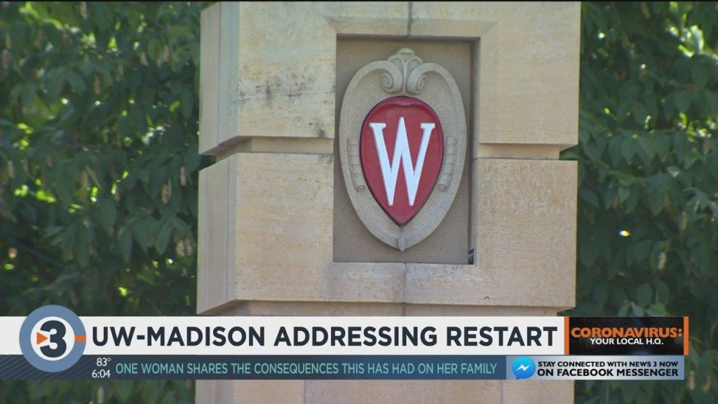 Uw Madison Addressing Restart