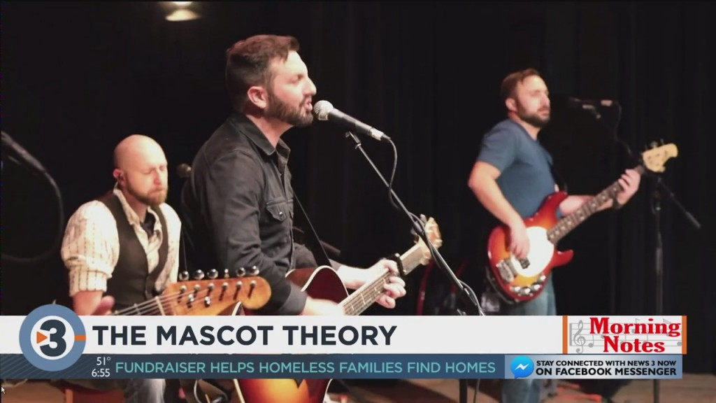 Morning Notes: The Mascot Theory Partners With Mineral Point Opera House