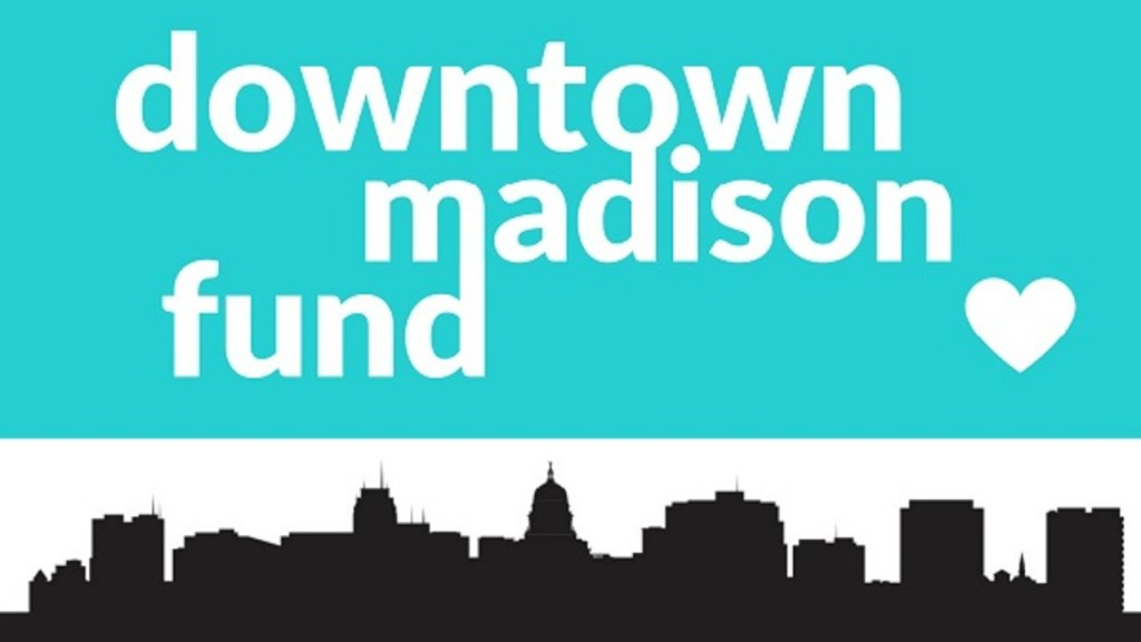 Downtown Madison Fund Graphic