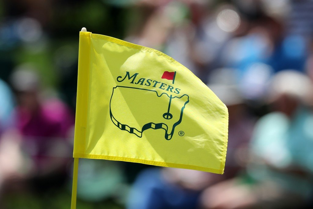 The Masters Preview Day 1