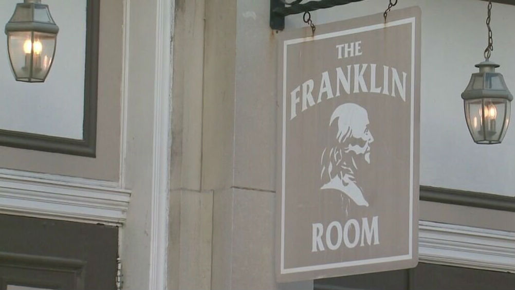 Thefranklinroom