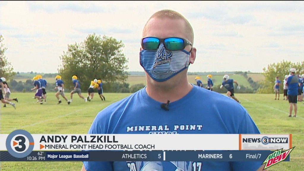 Mineral Point Football Preview