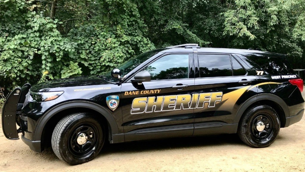 Dane County Sheriff's Office Dcso Squad Generic