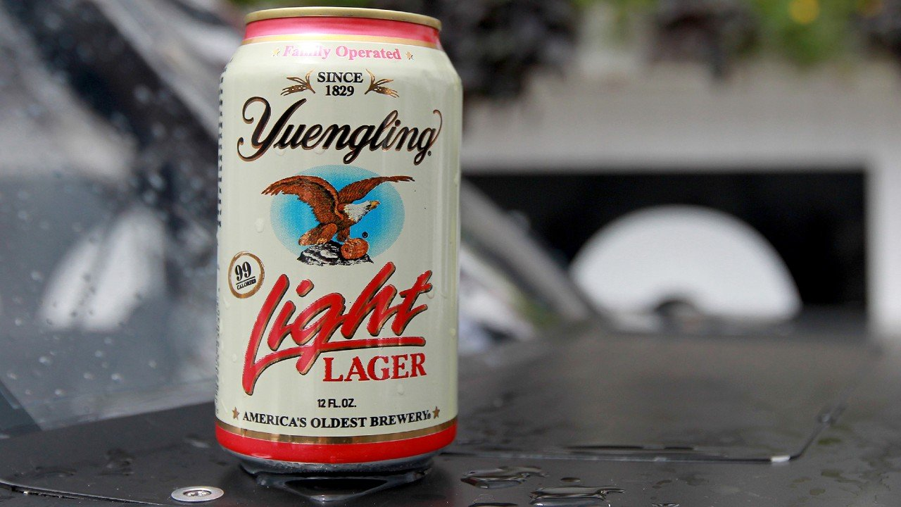 Yuengling beer will be available in Wisconsin as part of new partnersh... image
