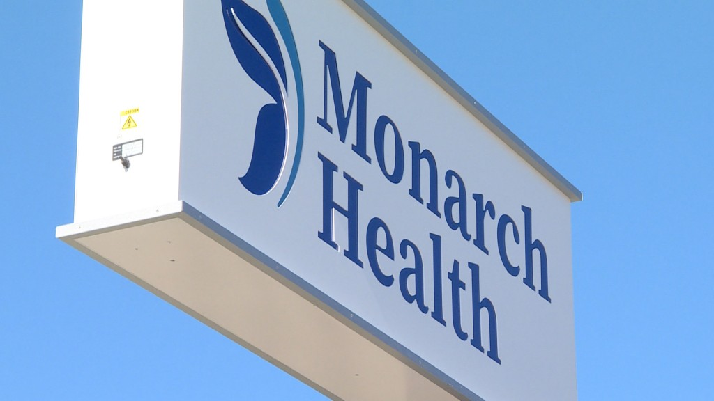 Monarch Health