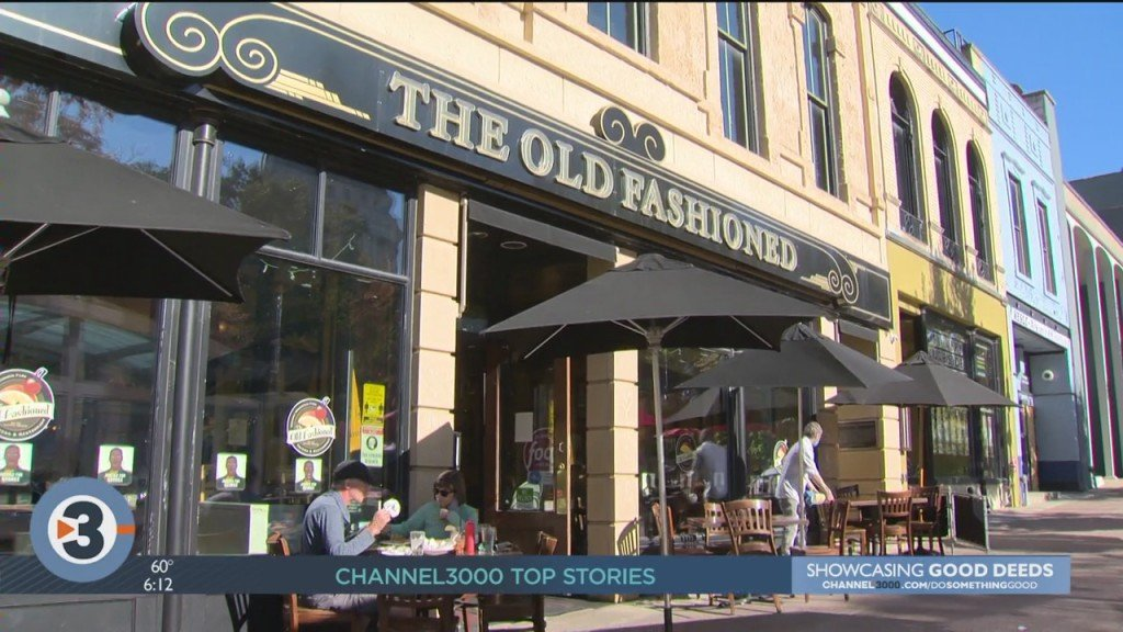 The Old Fashioned Asks For Community Help Through Gofundme