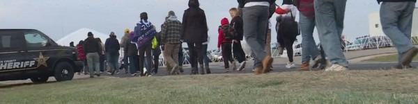Thousands Defy Requests Of Medical Officials, Attend Trump Rally In Janesville