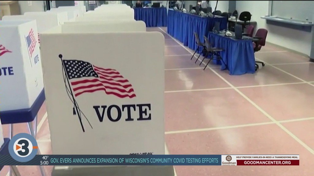 What Parts Of Wisconsin To Watch On Election Night
