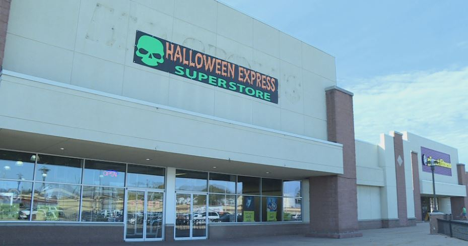 Halloween Express Madison West