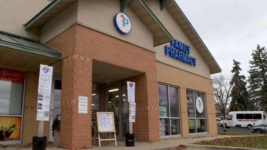 Fitchburg Family Pharmacy