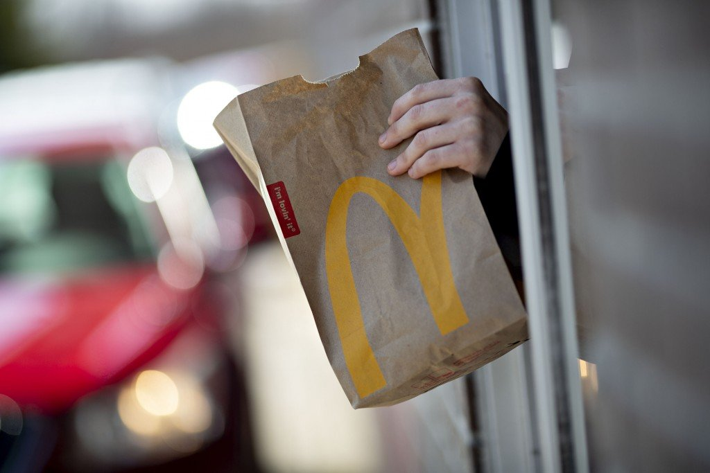 Mcdonald's $300 Million Deal Adds Another Feat To A Tech Dynasty