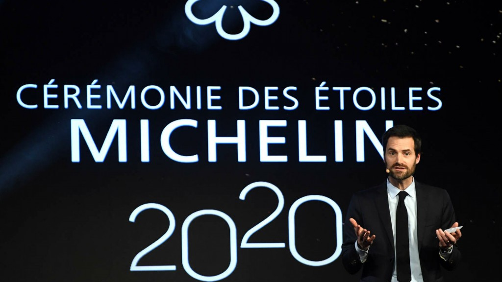 Michelin 2020 rating
