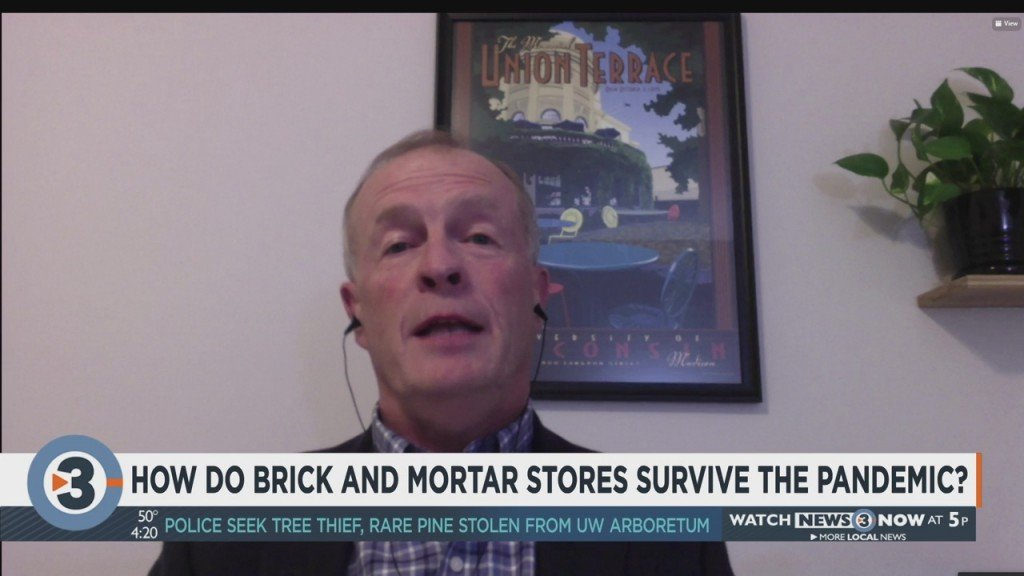 How Do Brick And Mortar Stores Survive The Pandemic?