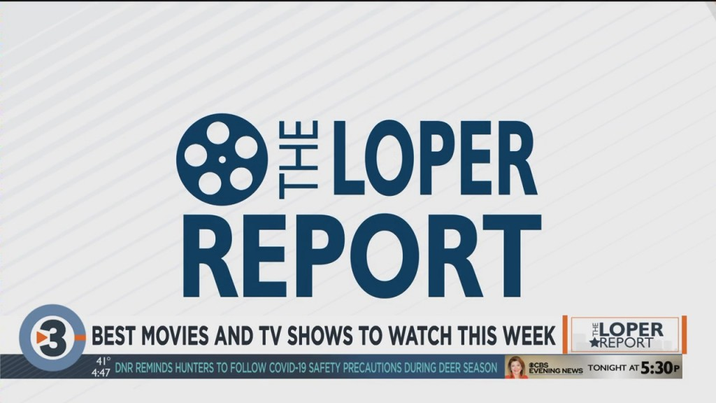 Loper Report: 'freaky,' 'dating Amber' And Season 4 Of 'the Crown'