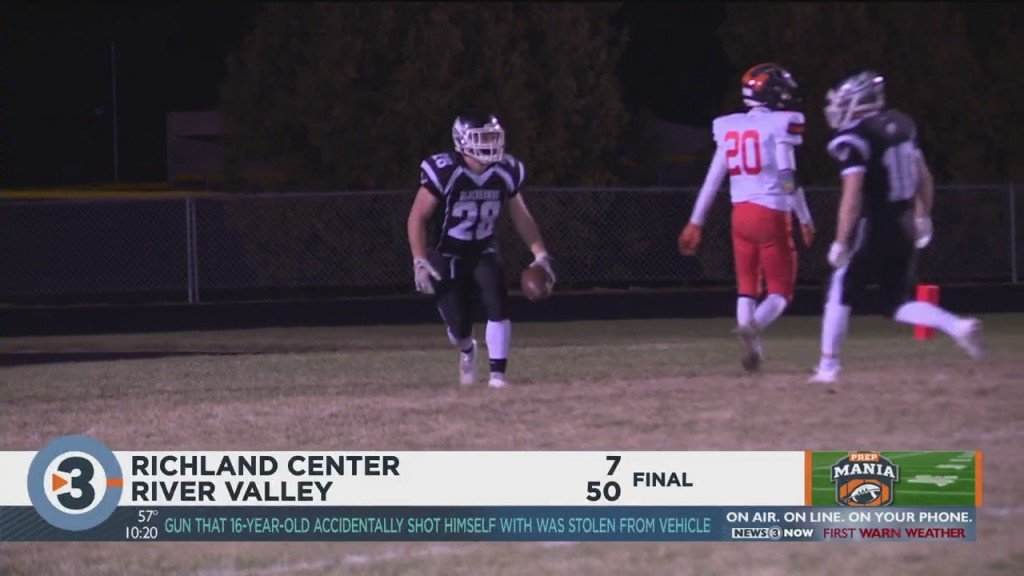 River Valley Tops Richland Center