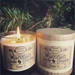 Wcc candle