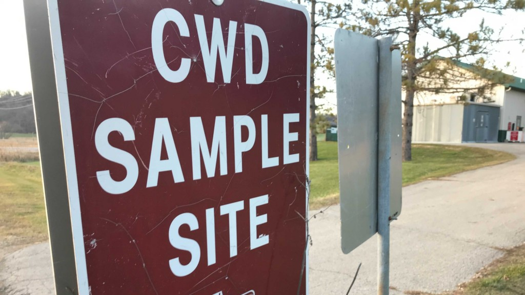 Cwd Sample Site