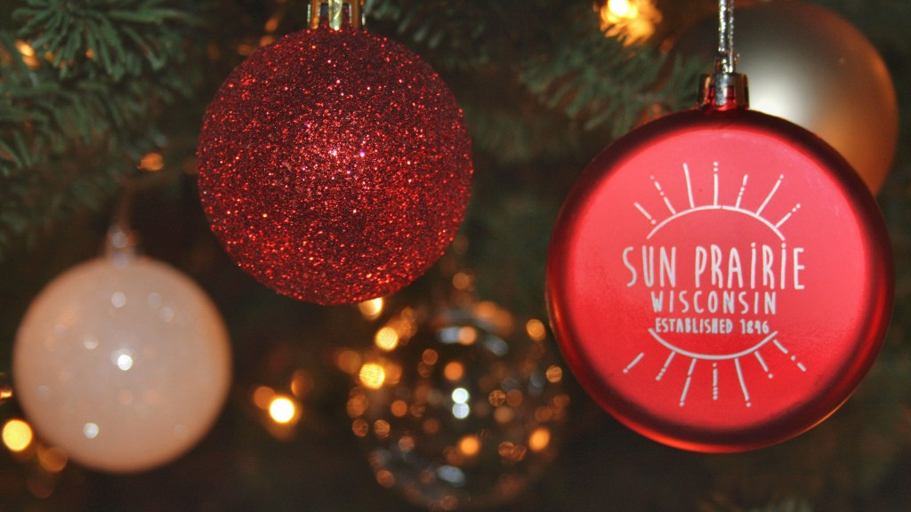 Holiday Ornaments For Sun Prairie's 2020 Celebrations (1)