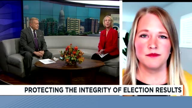 Protecting The Integrity Of Election Results