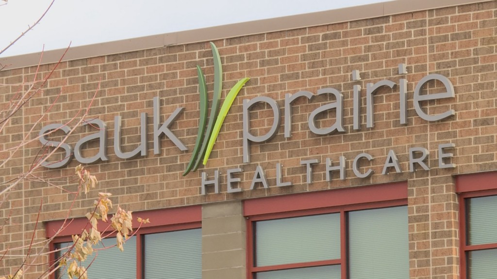 Sauk Prarie Healthcare