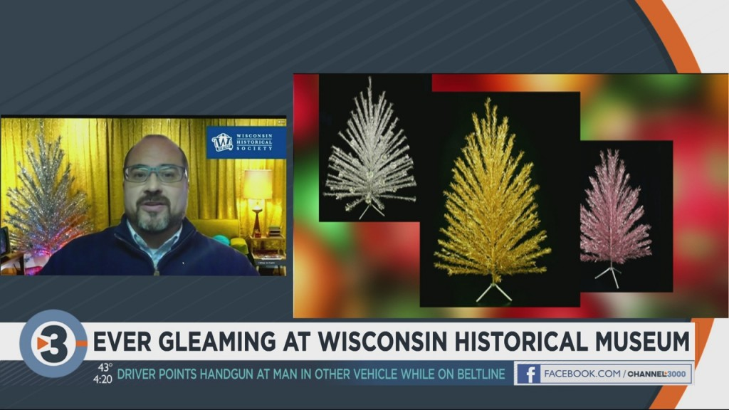 Ever Gleaming At Wisconsin Historical Museum