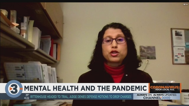 Photo of Managing mental health during a pandemic