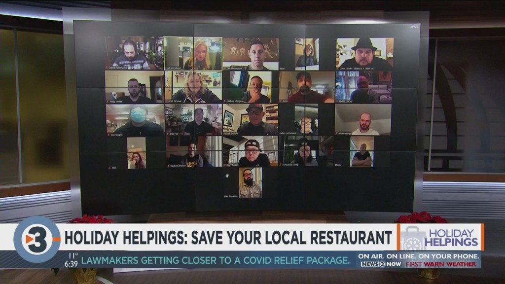 'without Assistance, A Lot Of Us Aren't Going To Exist': Saving Madison's Restaurant Scene