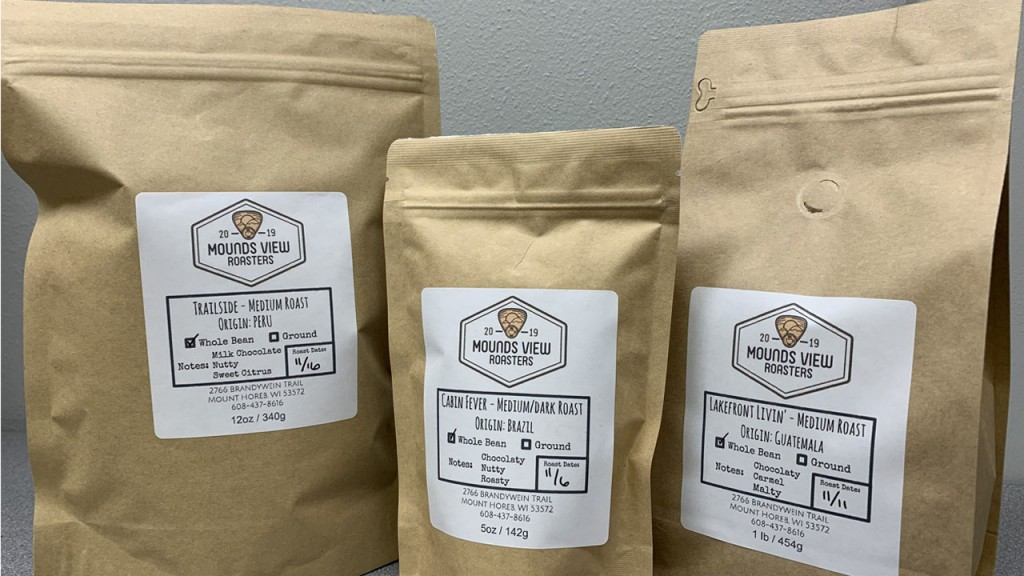 Three Mounds View Roasters