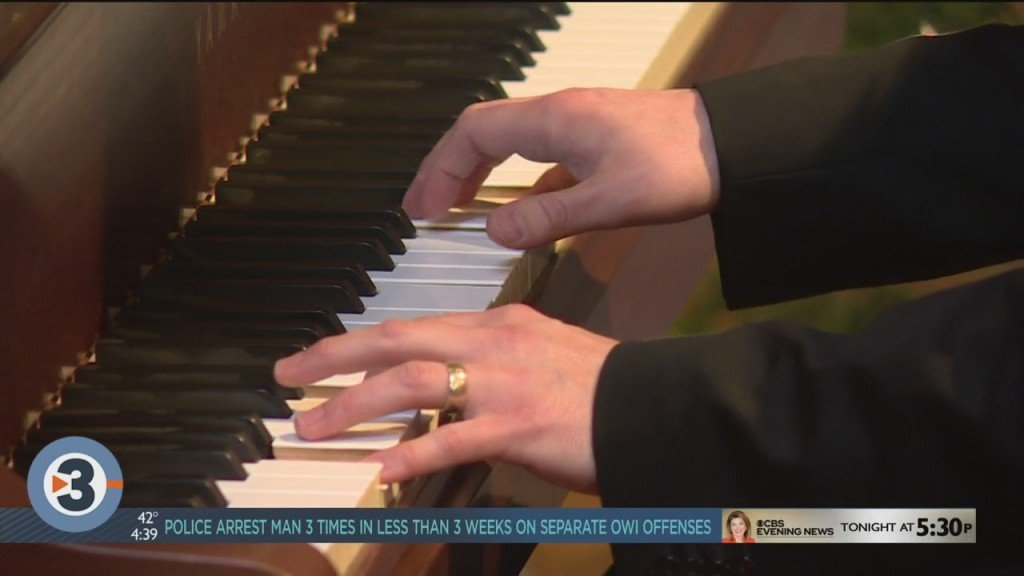 Sounds Of The Season: 'ring Christmas Bells'
