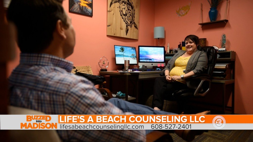 Life's A Beach Counseling Jan. 2021