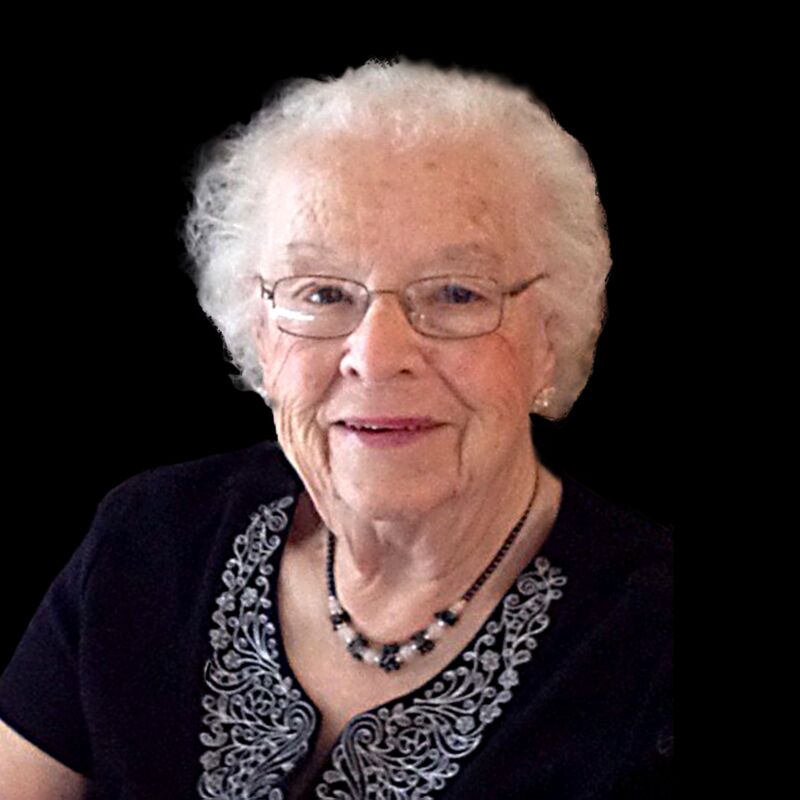 Bollig Beatrice Obit Picture