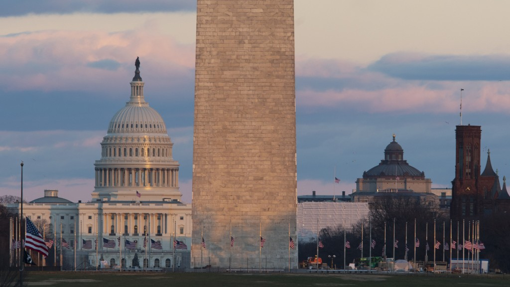 Negotiations Resume On Budget On Capitol Hill After Partial Government Shutdown