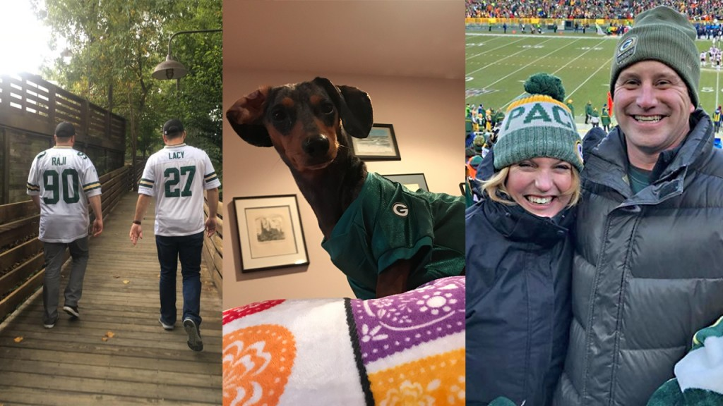 Packers Photo Contest