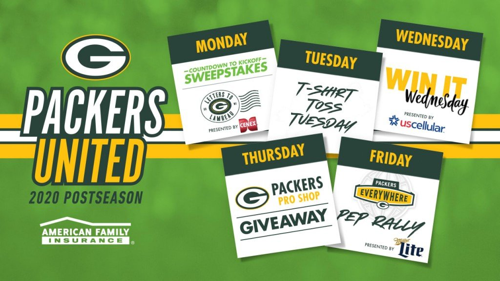 Packers United