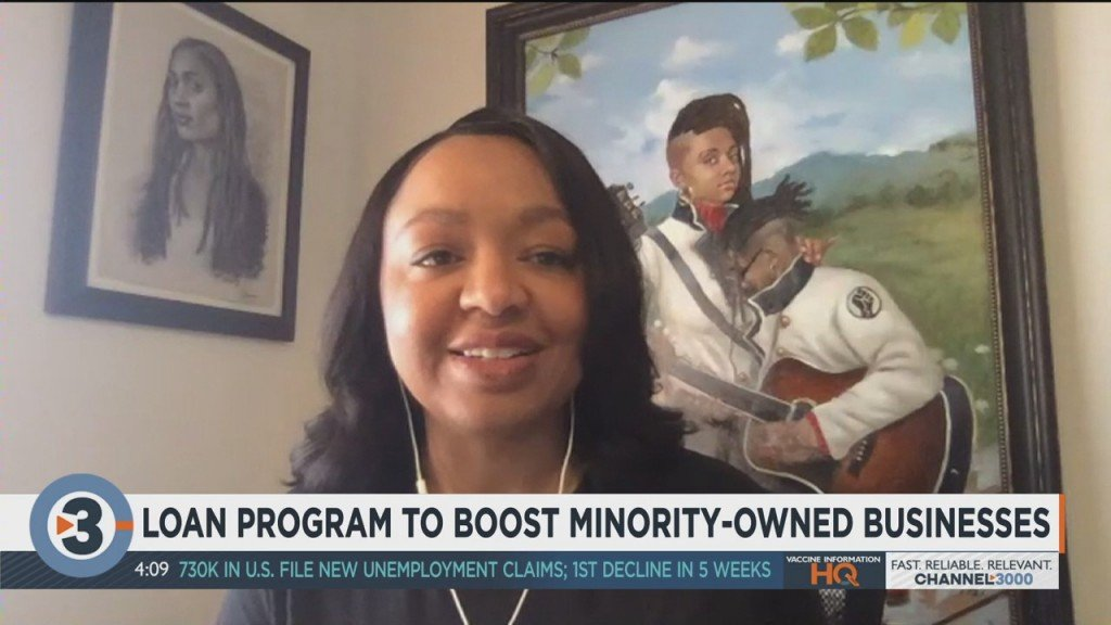 Loan Program To Boost Minority Owned Businesses