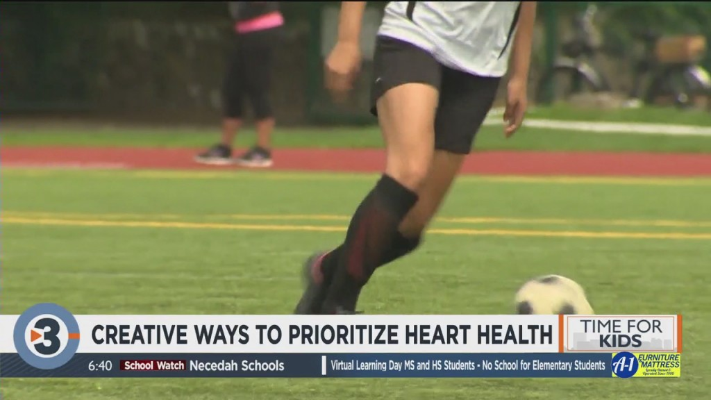 Ssm Health: Ways To Make Exercise And Healthy Eating A Fun Family Activity