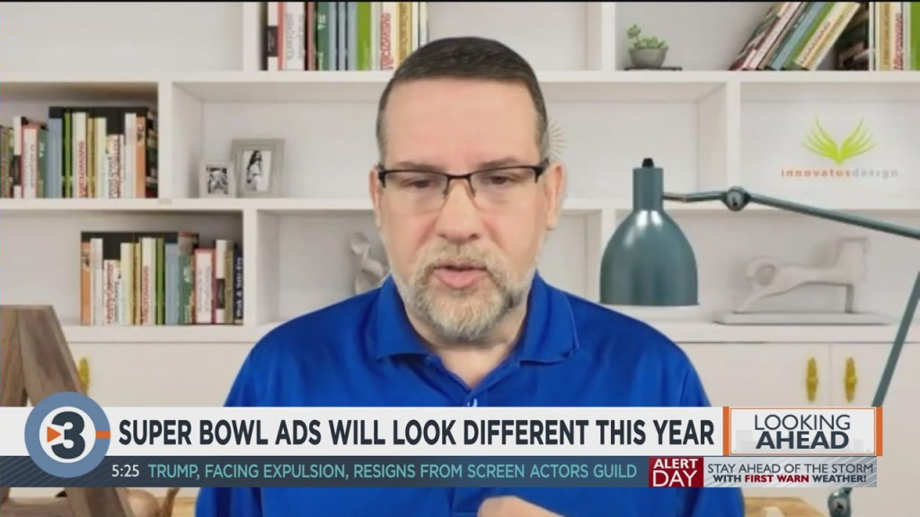 Super Bowl Ads Will Look Different This Year