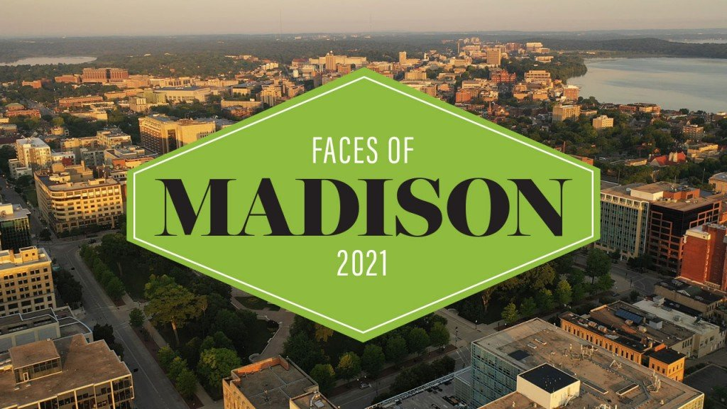Faces of Madison 2021