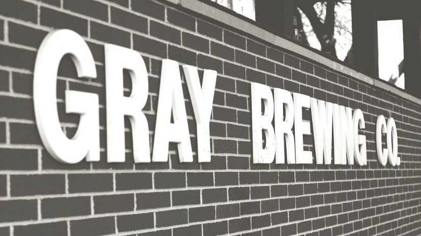 Gray Brewing Co