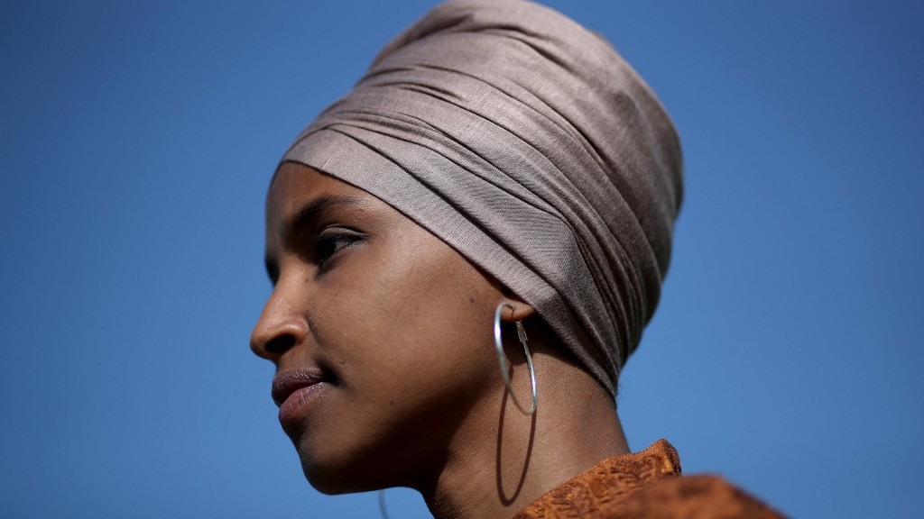 Rep. Ilhan Omar Introduces Zero Waste Act