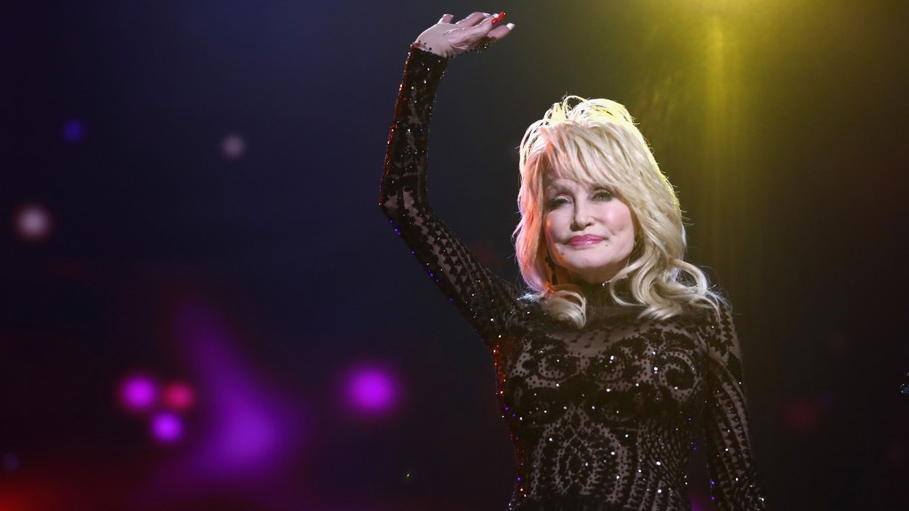 Musicares Person Of The Year Honoring Dolly Parton Inside