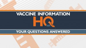 Vax Questions